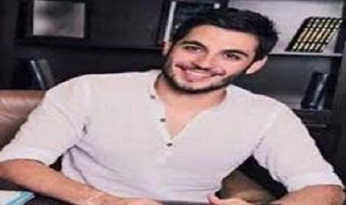 وفاة محمود بلال