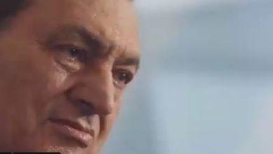 حقيقة وفاة حسني مبارك